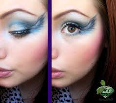 angel eye makeup images reverse search