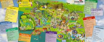 Floridas Map by Hospitality And Travel News First Look At Legoland Florida U0027s Park Map