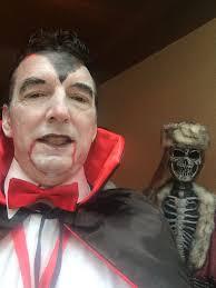 halloween usa saginaw mi haunters hangout