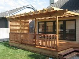 Deck Patio Designs Decks And Patio Free Home Decor Oklahomavstcu Us