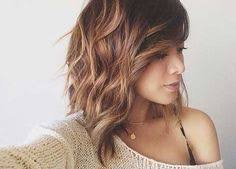 medium length swing hair cut 66 best hair images on pinterest hair cut brown hair and