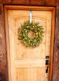 country door home decor fall door wreath fall home decor rustic twig wreath farmhouse