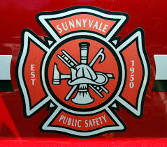 halloween city sunnyvale ca unattended candle sparks fire in sunnyvale home
