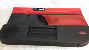 used volkswagen beetle interior door panels u0026 parts for sale