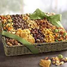 fruit and nut gift baskets 9 best nut baskets images on gourmet gifts fruit