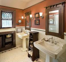 Best  Bungalow Bathroom Ideas On Pinterest Craftsman Bathroom - New york bathroom design