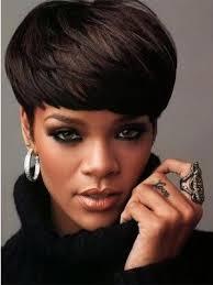 Bob Frisuren Rihanna by Oltre 25 Fantastiche Idee Su Rihanna Haircut Su