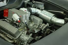 fuel injected corvette how to convert rochester fuel injection to efi on a 1954 corvette