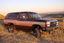 1981 dodge charger 1981 dodge bighorn ramcharger bighorn for sale calgary alberta