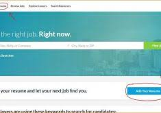 Best Places To Post Your Resume by Sites To Post Resume Online Find Out What The Best Sites Are To
