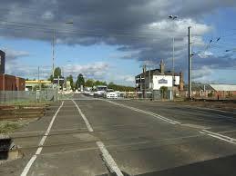 Tallington railway station