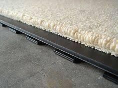 Best Flooring For Basement Bathroom 25 best basement subfloor ideas on pinterest basement flooring