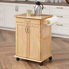 small kitchen carts and islands white wooden kitchen island with brown counter top plus cabinet idolza