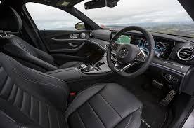 mercedes e class 350 amg 2016 mercedes e350 d estate amg line review review autocar