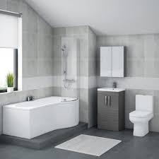 white wall mounted double toilet ceramics beige bathroom vanity