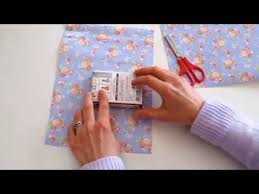 Gift Wrapping How To - diagonal wrapping how to measure the paper size roughly