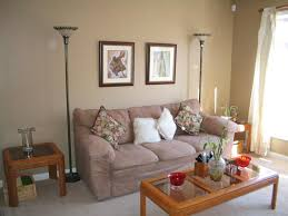 Best Colors For A Small Living Room The Best Neutral Paint - Small living room colors