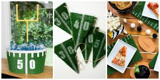 football party decorations 10 best football party decorations bowl party ideas