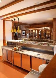 Commercial Kitchen Lighting Requirements Best 25 Commercial Kitchen Design Ideas On Pinterest Restaurant