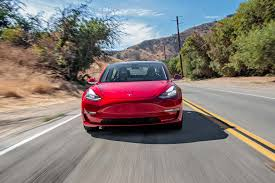 exclusive tesla model 3 first drive review u2013 move ten manual shift