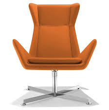 chaises bureau design fauteuil de bureau design orange free sur cdc design