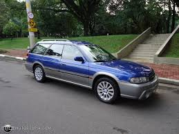 1998 subaru legacy information and photos zombiedrive
