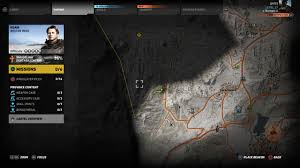 Secret Map Ghost Recon Wildlands All Totem Statue Locations Tank War Room