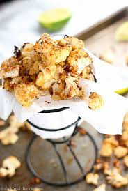 the kitchen movie chipotle lime oven roasted cauliflower popcorn and the kitchen