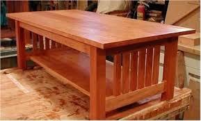 shaker end table plans shaker coffee table quaqua me