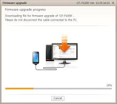 samsung kies software for android updating samsung galaxy tab from android 2 2 froyo to android