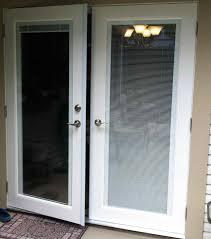 Outswing Patio Doors Doors Outswing Exterior Ideas Door Choice Image Glass Interior