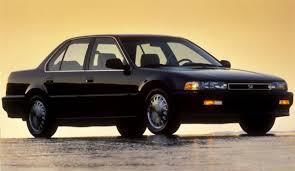 curbside classic 1996 honda accord lx u2013 in accordance with