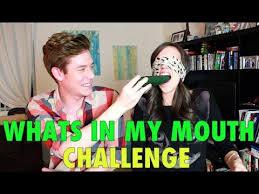Challenge Psychosoprano What S In My Challenge