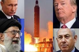 news iran isra祀l etats unis russie iran la prochaine guerre mondiale