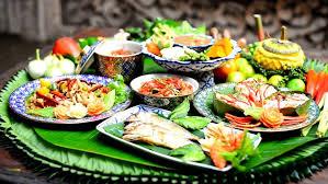 cuisine thailandaise traditionnelle restaurant chee is une cuisine thaïlandaise traditionnelle et