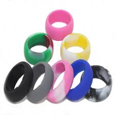 plastic wedding rings plastic wedding bands wedding bands wedding ideas and inspirations