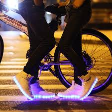 high top light up shoes unisex high tops light up shoes white neonjam london