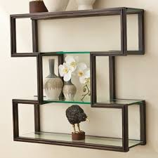 Contemporary Shelving Shelves 2 Contemporary Display And Wall Shelves Other Metro