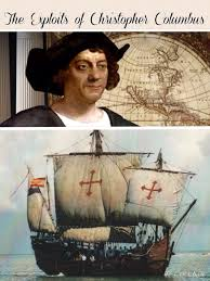 christopher columbus chapter 21