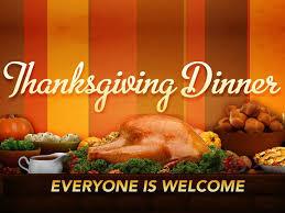 ministry thanksgiving dinner adventist church los