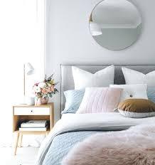 couleur pastel pour chambre couleur pastel pour chambre dacco chambre cocooning en tons pastel
