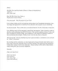 doc 585555 sponsorship thank you letter sle sle sponsor