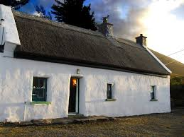 Rent Cottage In Ireland by Roads Cottage