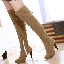 womens knee high boots nz 3jp0qr9nm6 2018 brand series wholesale promotional price escada