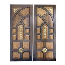Main Entrance Door Design by Wooden Main Door Design Jacopobagaglio