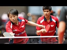 Us Table Tennis Team 2017 Us National Table Tennis Championships Day 2 Table 1