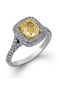 yellow engagement rings the best moments with the yellow diamond engagement rings