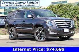cadillac suv price used used 2017 cadillac escalade suv pricing for sale edmunds