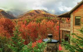 Best Time To Rent A House The Best Cabins In The Smoky Mountains Travel Leisure