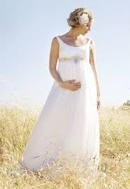 white maternity dresses for weddings pictures ideas guide to